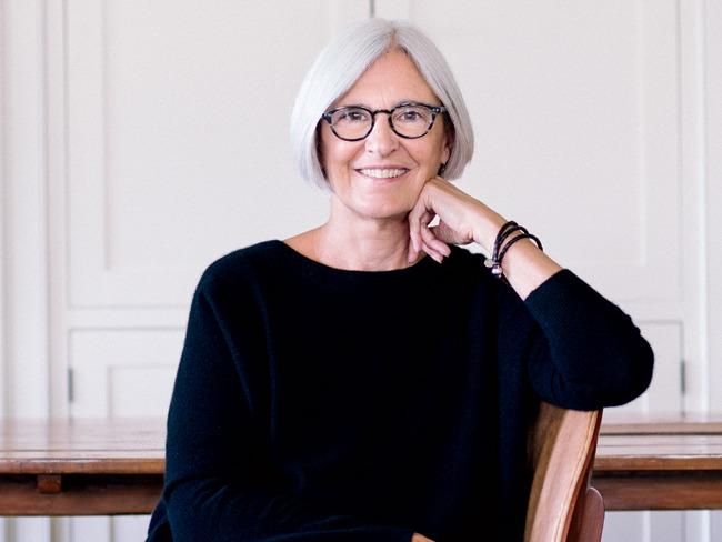 Eileen Fisher fashion designer
